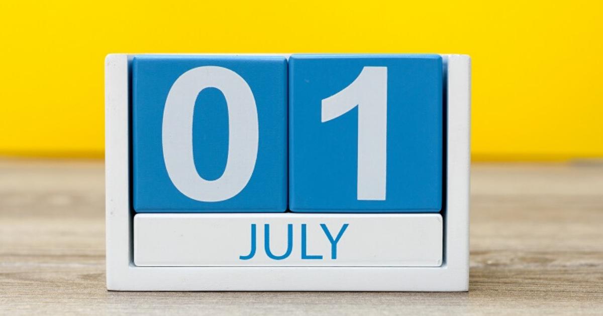 1 luglio-cna