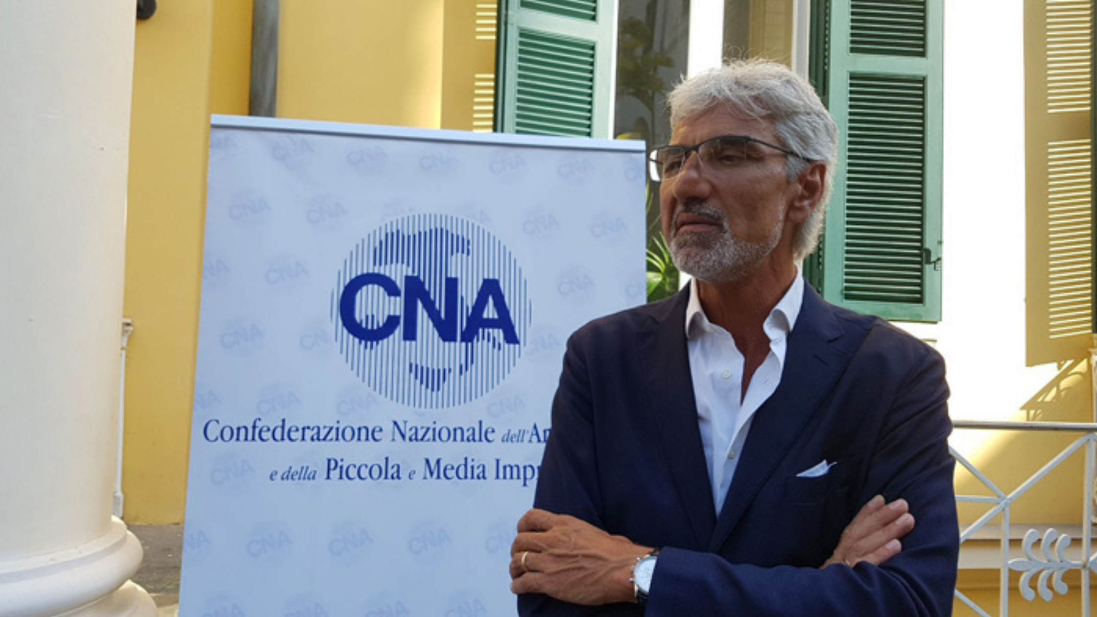 Oliviero CNA imprese covid19