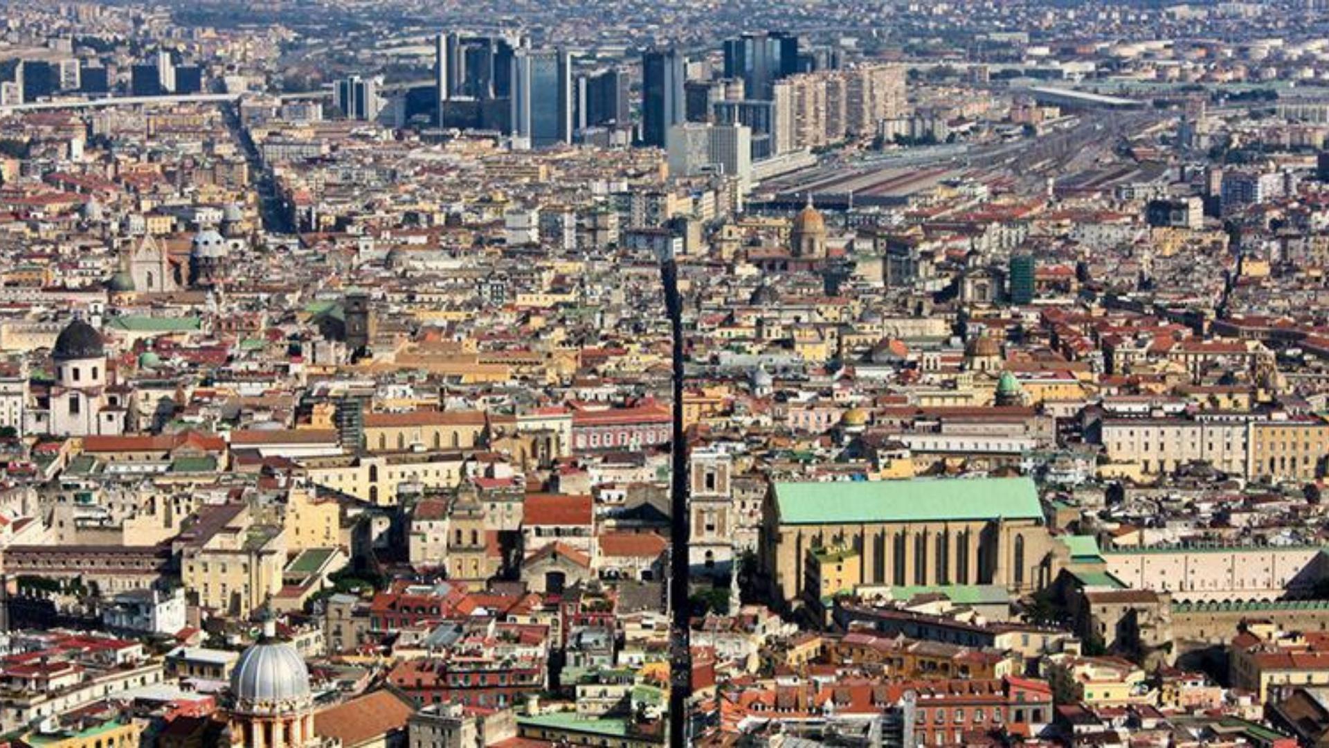 investimento napoli centro storico cna campania nord
